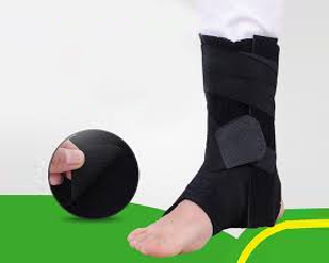 Ankle, Foot Care & Support